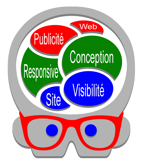 Conception site web Prevost