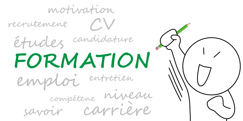 Carrière en communication visuelle