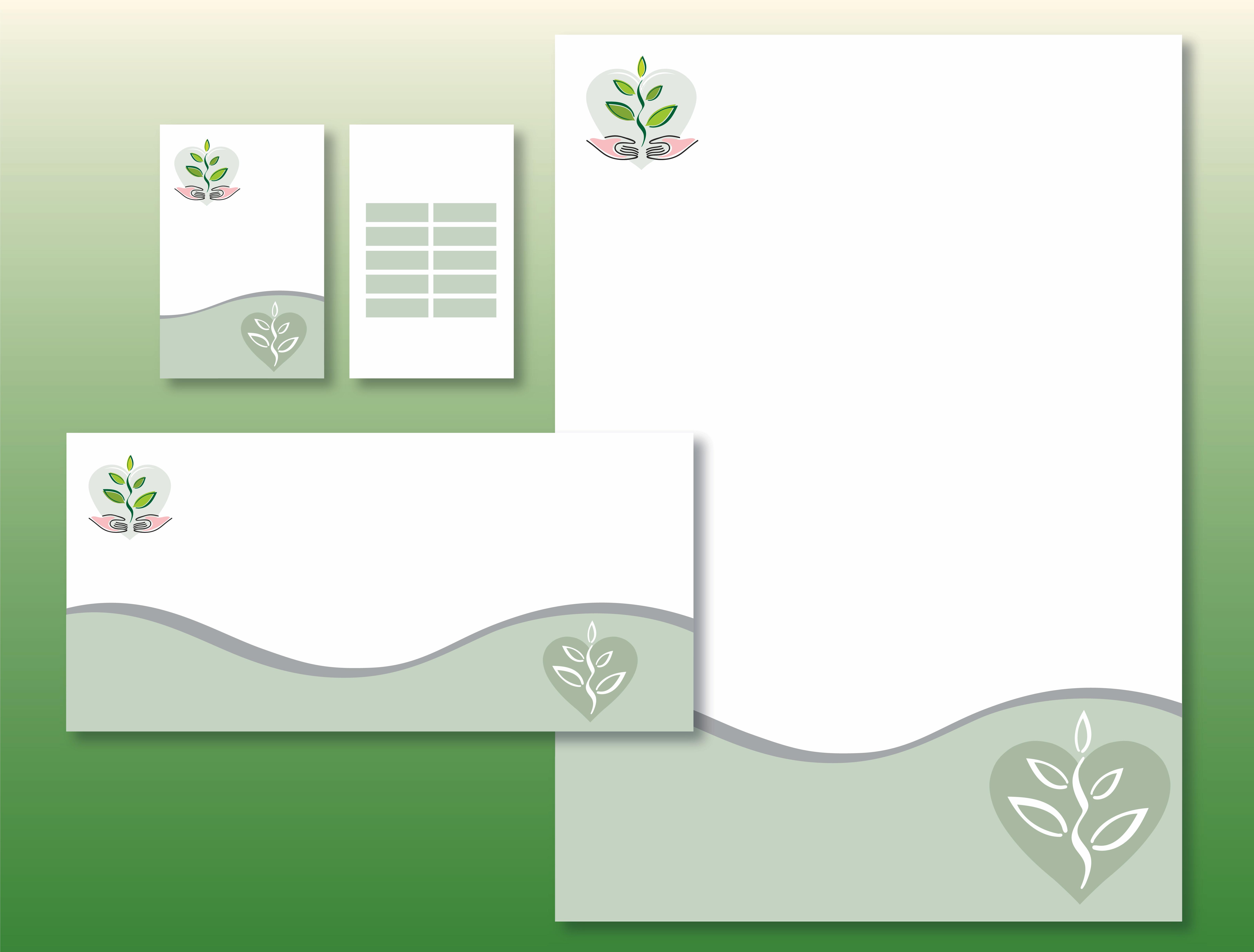 Charte graphique d'un site web
